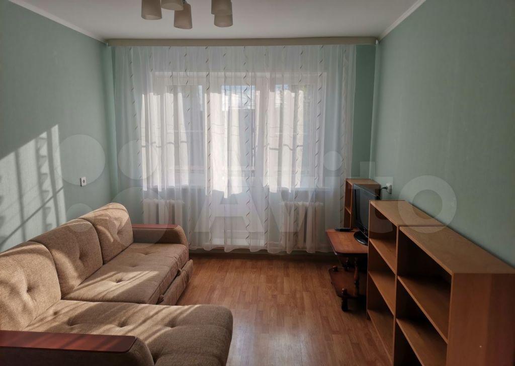 Продажа однокомнатной квартиры Электроугли, улица Маяковского 40, цена 3500000 рублей, 2021 год объявление №658594 на megabaz.ru