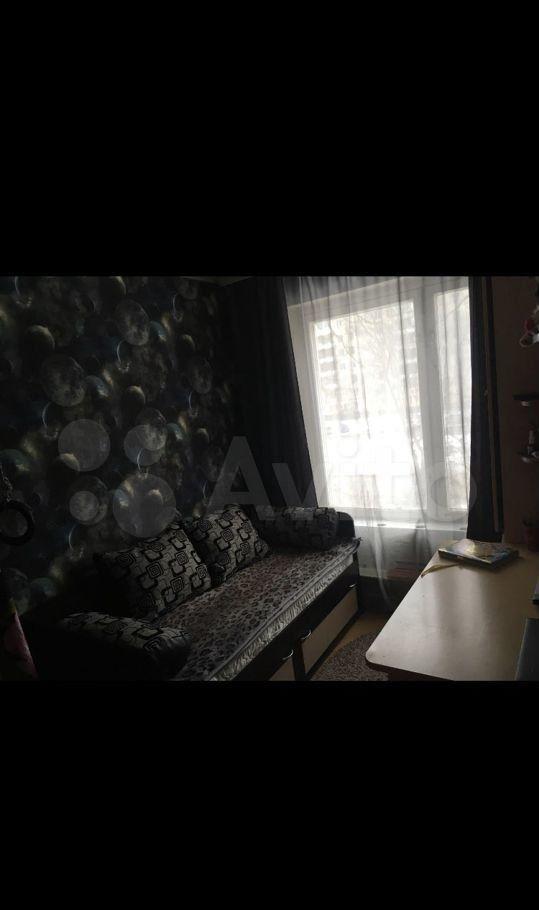Аренда комнаты Москва, метро Южная, Чертановская улица 24к1, цена 30000 рублей, 2021 год объявление №1429822 на megabaz.ru