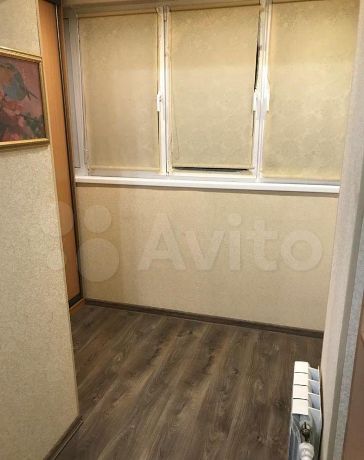 Продажа двухкомнатной квартиры Подольск, Большая Зелёновская улица 8, цена 7000000 рублей, 2021 год объявление №667352 на megabaz.ru