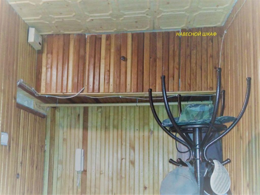 Продажа однокомнатной квартиры Фрязино, Школьная улица 7, цена 3150000 рублей, 2021 год объявление №658480 на megabaz.ru