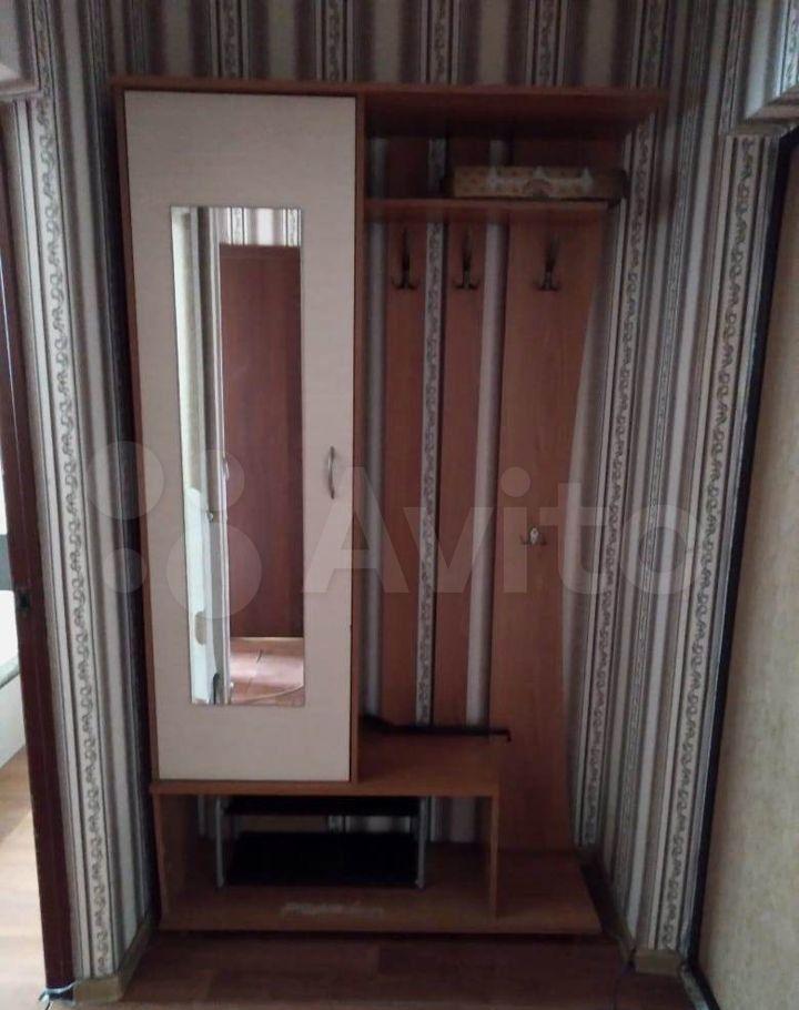 Продажа однокомнатной квартиры деревня Марусино, Заречная улица 11к5, цена 4200000 рублей, 2021 год объявление №659742 на megabaz.ru