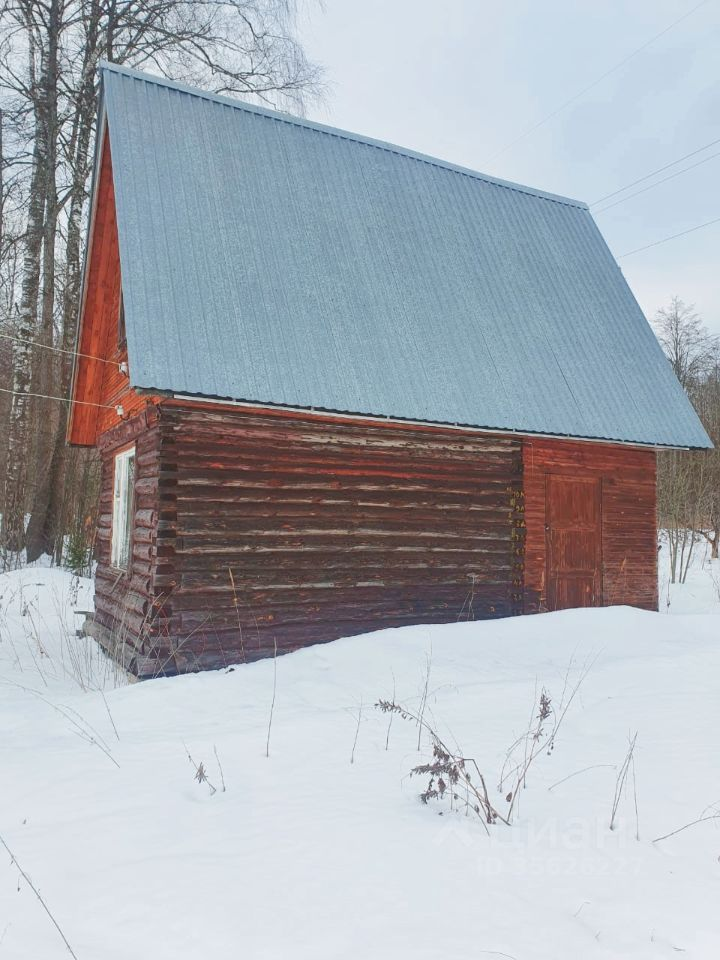 Продажа дома деревня Бельское, цена 800000 рублей, 2021 год объявление №647587 на megabaz.ru