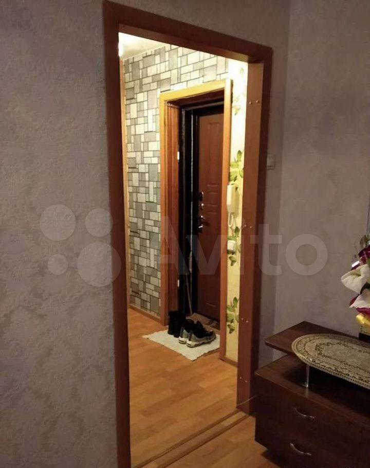 Продажа однокомнатной квартиры деревня Демихово, цена 1800000 рублей, 2021 год объявление №658567 на megabaz.ru