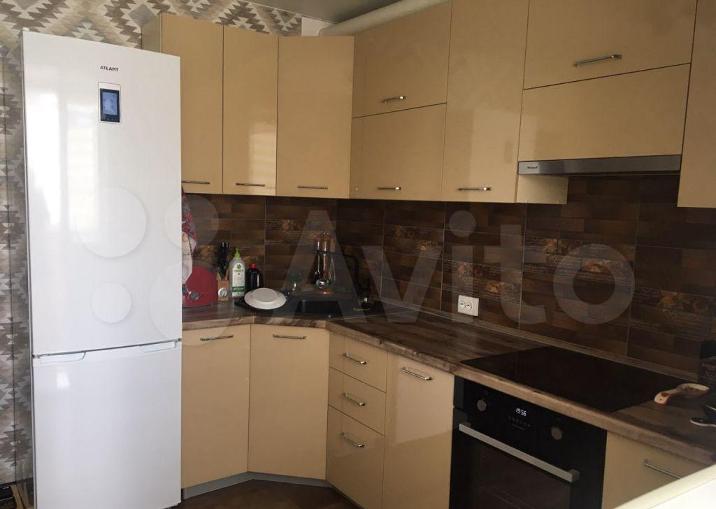 Аренда двухкомнатной квартиры село Рождествено, Сиреневый бульвар 22, цена 30000 рублей, 2021 год объявление №1434549 на megabaz.ru