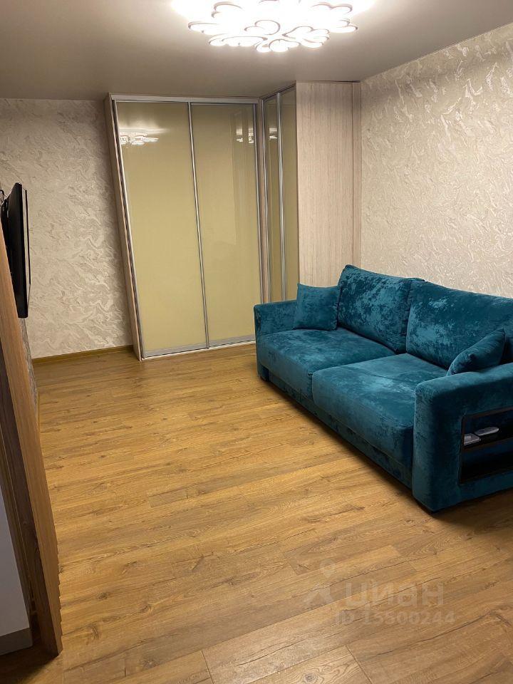 Продажа двухкомнатной квартиры Одинцово, Комсомольская улица 4, цена 9000000 рублей, 2021 год объявление №658574 на megabaz.ru