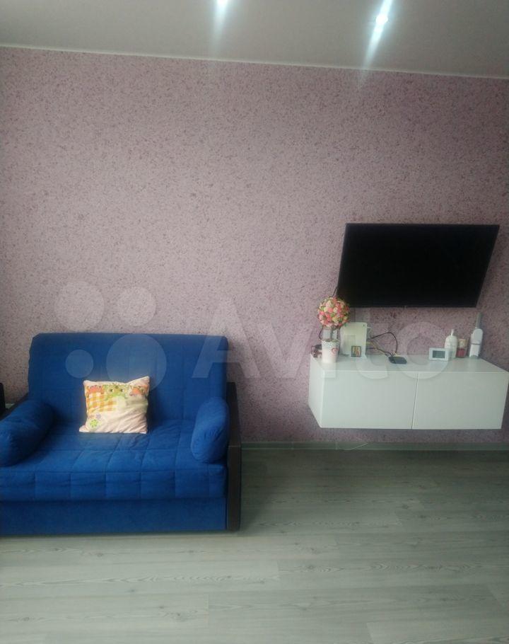 Продажа однокомнатной квартиры Фрязино, улица Горького 7, цена 5200000 рублей, 2021 год объявление №658520 на megabaz.ru