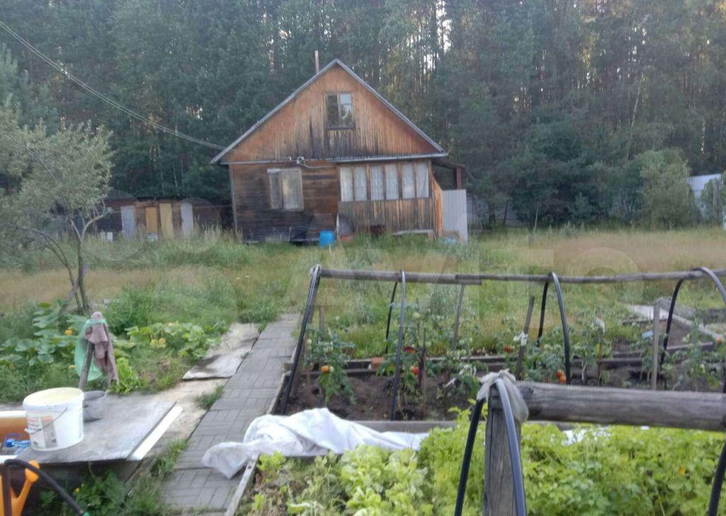 Продажа дома деревня Дальняя, цена 880000 рублей, 2021 год объявление №658583 на megabaz.ru