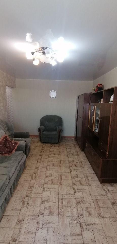 Продажа двухкомнатной квартиры поселок Нудоль, Советская улица 40, цена 2000000 рублей, 2021 год объявление №658547 на megabaz.ru