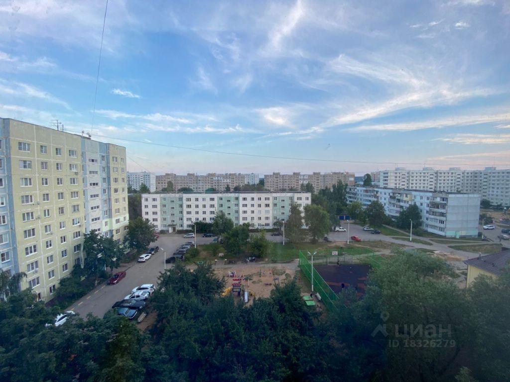Продажа однокомнатной квартиры рабочий посёлок Тучково, цена 2700000 рублей, 2021 год объявление №662741 на megabaz.ru