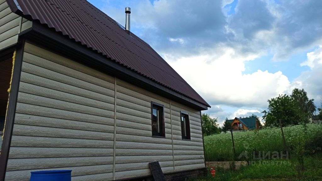 Продажа дома СНТ Родник, цена 2250000 рублей, 2021 год объявление №652910 на megabaz.ru