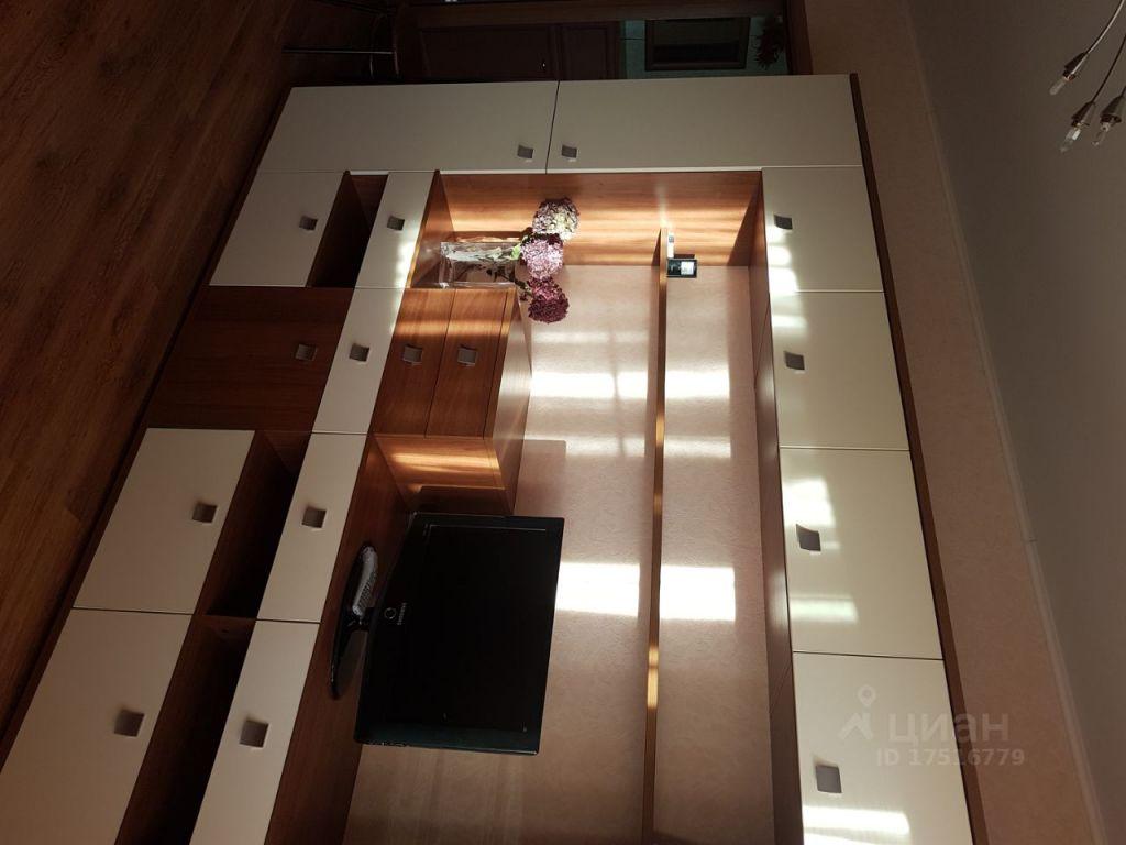 Аренда однокомнатной квартиры поселок ВНИИССОК, метро Славянский бульвар, Берёзовая улица 8, цена 26000 рублей, 2021 год объявление №1429855 на megabaz.ru