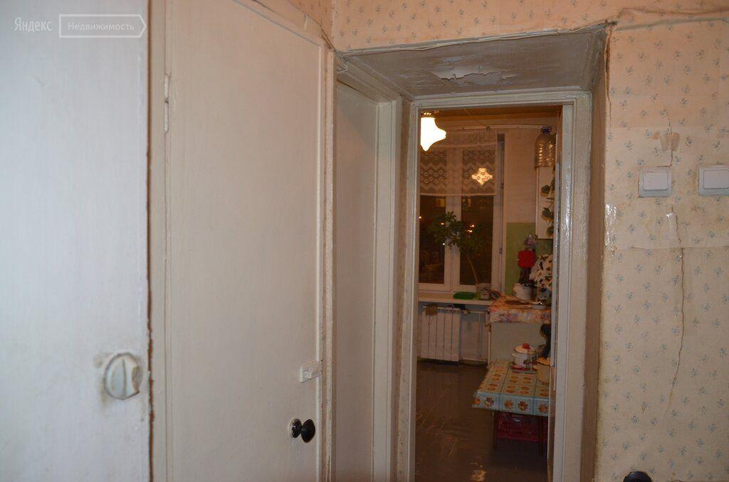 Продажа трёхкомнатной квартиры Москва, метро Тульская, Люсиновская улица 72, цена 19900000 рублей, 2021 год объявление №659366 на megabaz.ru