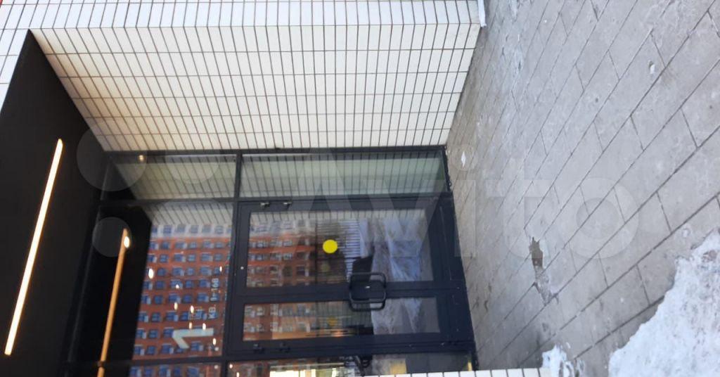 Продажа однокомнатной квартиры Балашиха, метро Первомайская, Реутовская улица 14, цена 7300000 рублей, 2021 год объявление №658496 на megabaz.ru