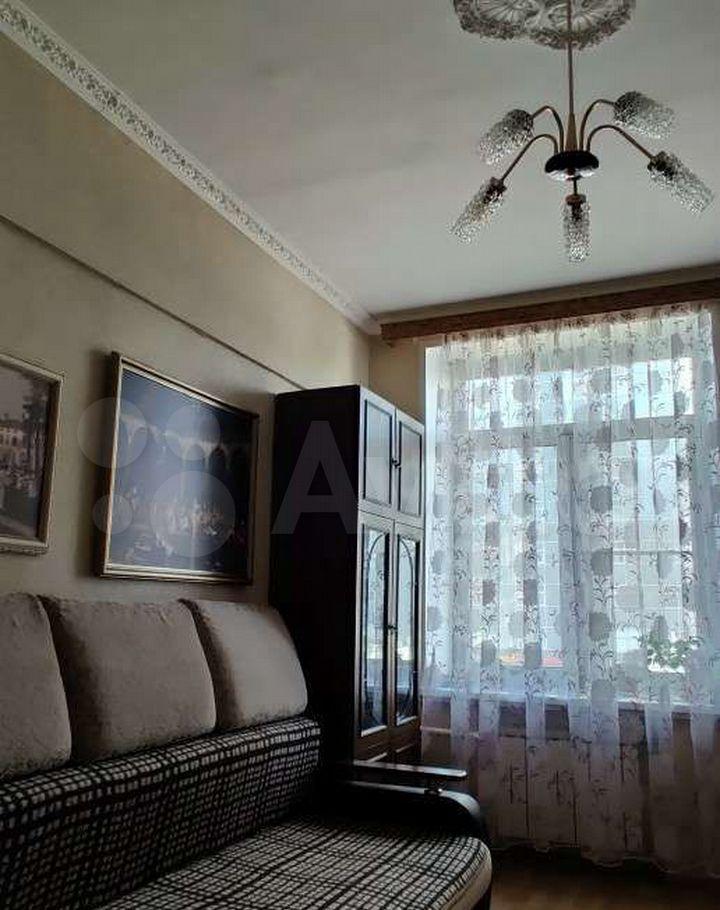 Аренда комнаты Москва, метро Выставочная, Шмитовский проезд 19, цена 25000 рублей, 2021 год объявление №1462372 на megabaz.ru