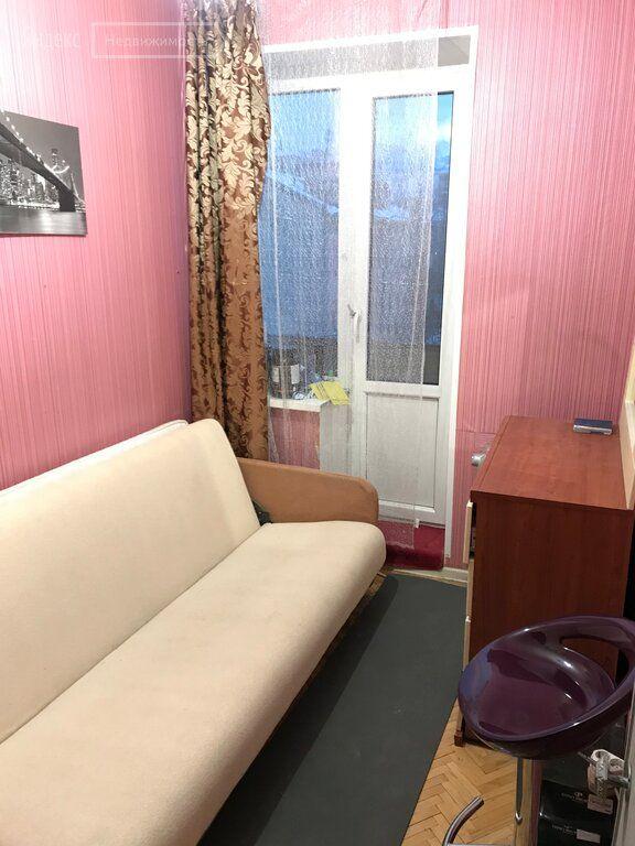 Аренда двухкомнатной квартиры Москва, метро Савеловская, Вадковский переулок 12, цена 50000 рублей, 2021 год объявление №1429785 на megabaz.ru
