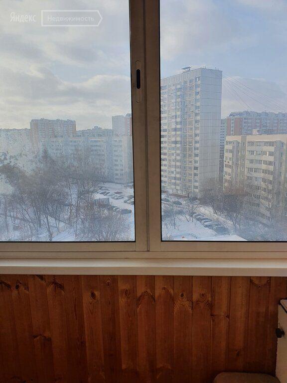 Продажа двухкомнатной квартиры Москва, метро Медведково, проезд Шокальского 24, цена 12900000 рублей, 2021 год объявление №659528 на megabaz.ru