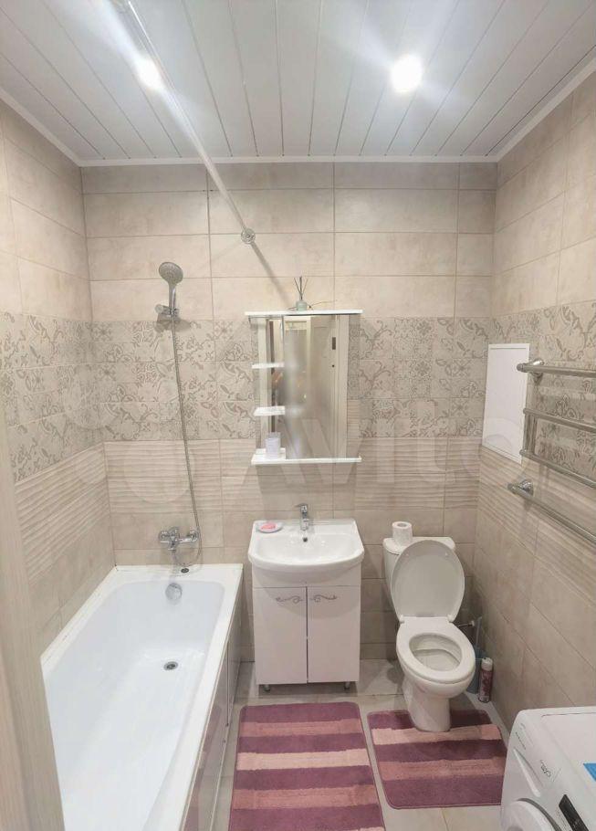 Аренда однокомнатной квартиры Долгопрудный, Новый бульвар 9к1, цена 27000 рублей, 2021 год объявление №1434315 на megabaz.ru