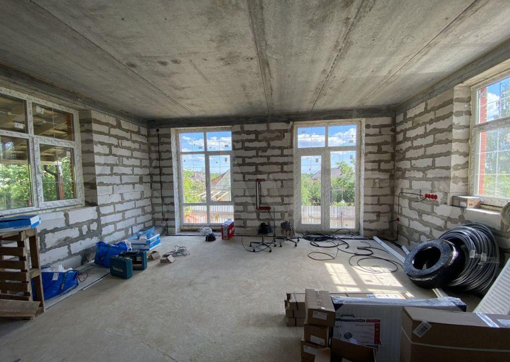 Продажа дома деревня Михнево, цена 12500000 рублей, 2021 год объявление №670339 на megabaz.ru