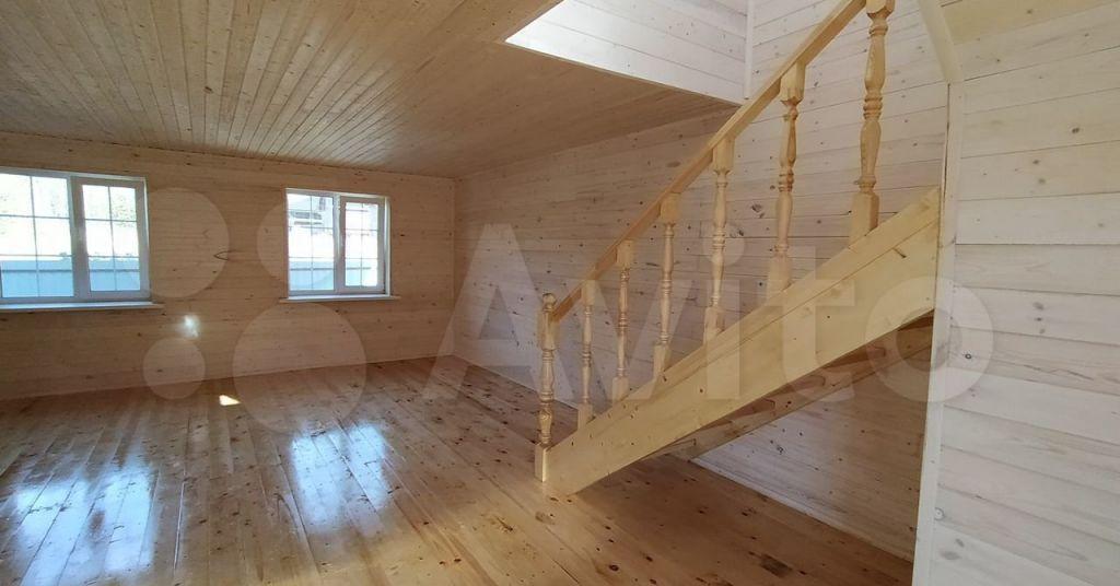 Продажа дома поселок Литвиново, цена 3680000 рублей, 2021 год объявление №659756 на megabaz.ru