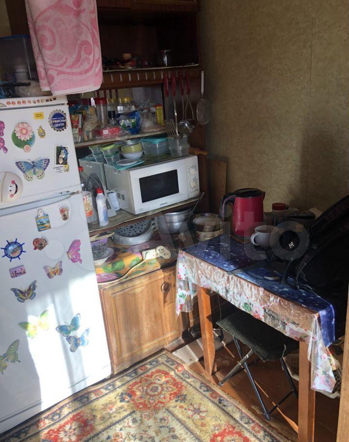 Аренда комнаты поселок Краснознаменский, улица Мальцево 30Б, цена 10000 рублей, 2021 год объявление №1429809 на megabaz.ru