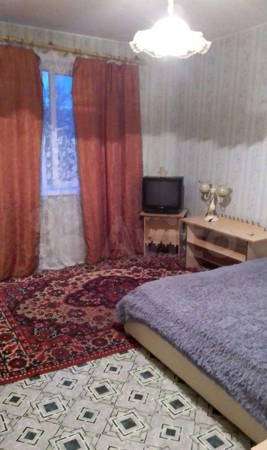 Аренда комнаты Фрязино, Полевая улица 23, цена 9000 рублей, 2021 год объявление №1429818 на megabaz.ru