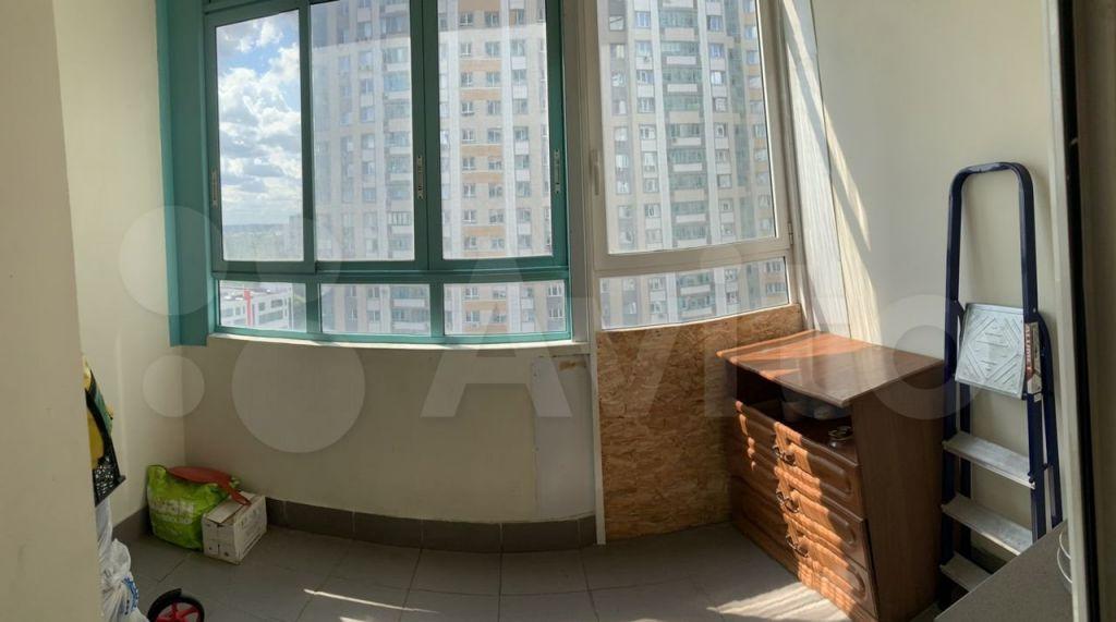 Аренда однокомнатной квартиры Москва, метро Орехово, Михневская улица 8, цена 35000 рублей, 2021 год объявление №1429830 на megabaz.ru