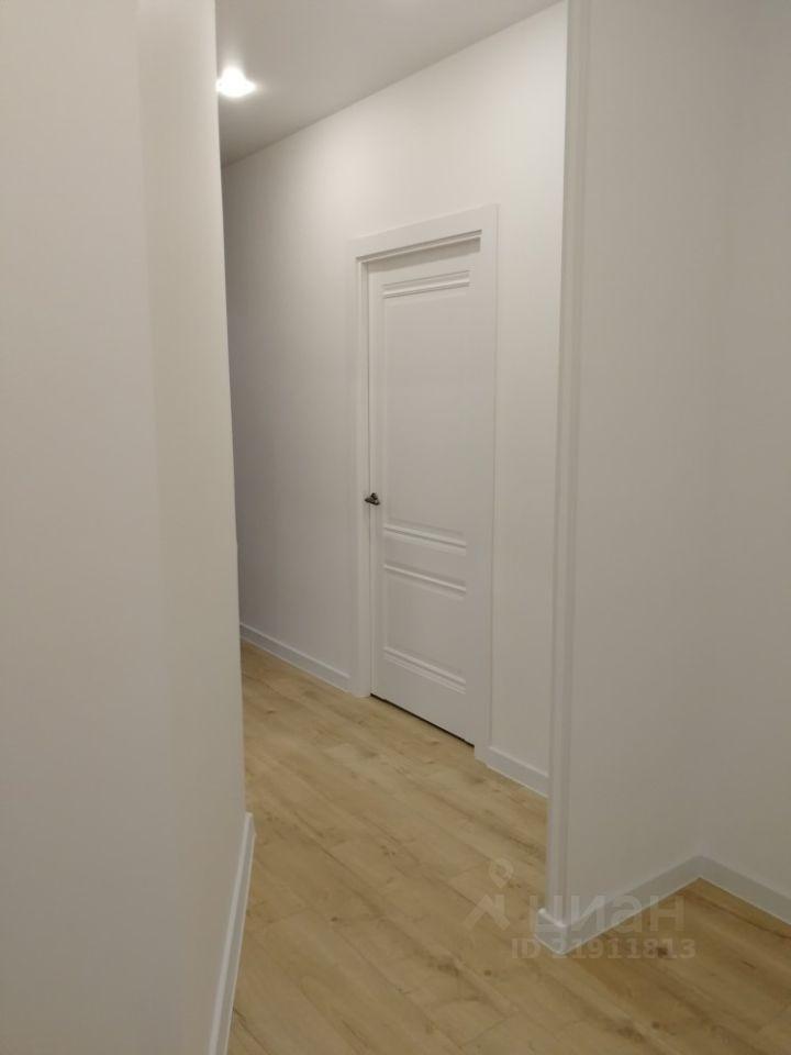 Продажа однокомнатной квартиры дачный посёлок Поварово, цена 4850000 рублей, 2021 год объявление №656810 на megabaz.ru