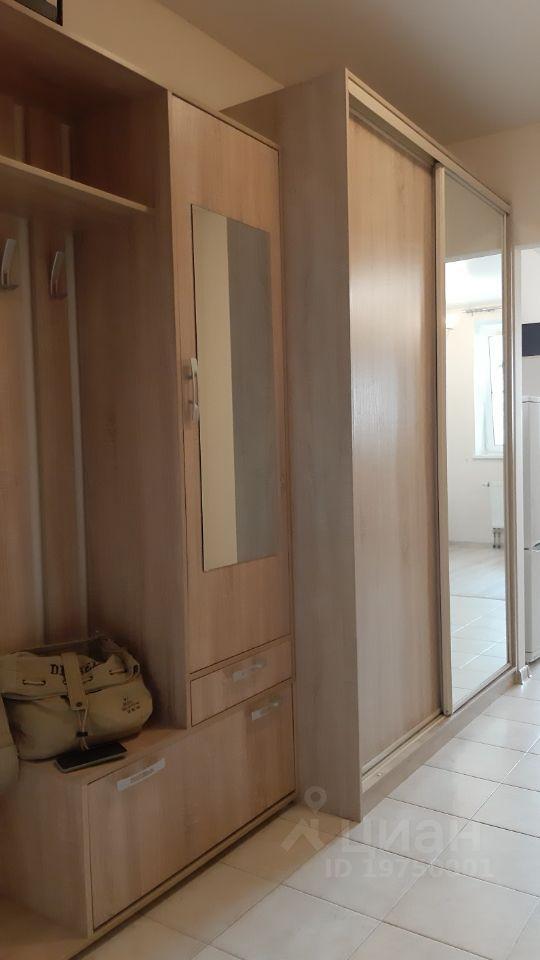 Аренда однокомнатной квартиры Реутов, метро Новокосино, Носовихинское шоссе 25, цена 37000 рублей, 2021 год объявление №1430869 на megabaz.ru