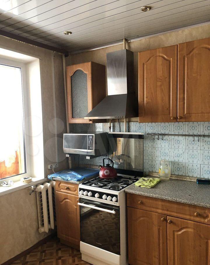 Продажа двухкомнатной квартиры поселок Красная Пойма, Садовая улица 6, цена 2400000 рублей, 2021 год объявление №577609 на megabaz.ru