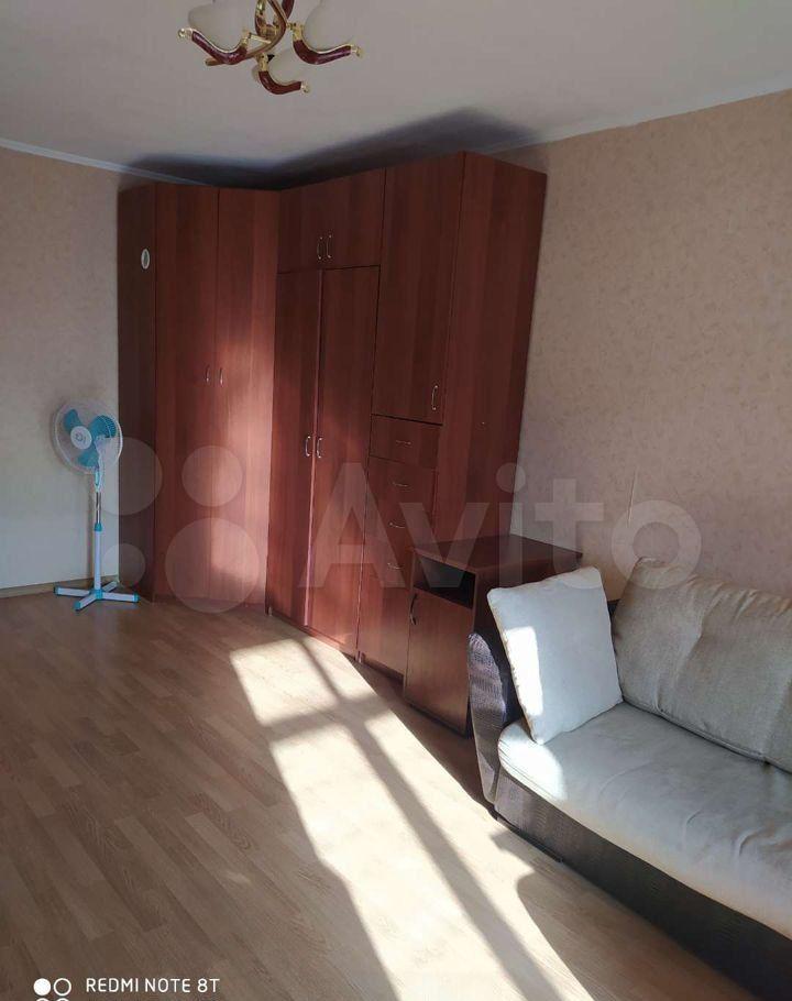 Аренда двухкомнатной квартиры Электросталь, улица Тевосяна 16Б, цена 18000 рублей, 2021 год объявление №1430808 на megabaz.ru