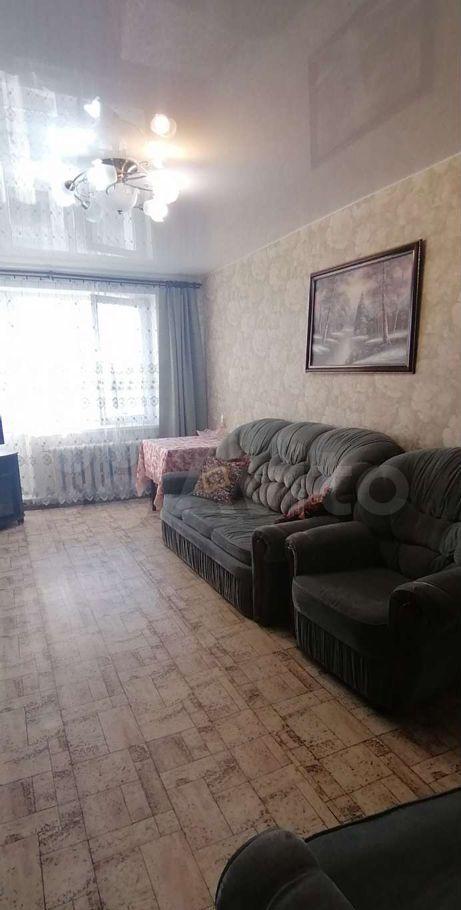 Продажа двухкомнатной квартиры поселок Нудоль, Советская улица 40, цена 2000000 рублей, 2021 год объявление №658526 на megabaz.ru