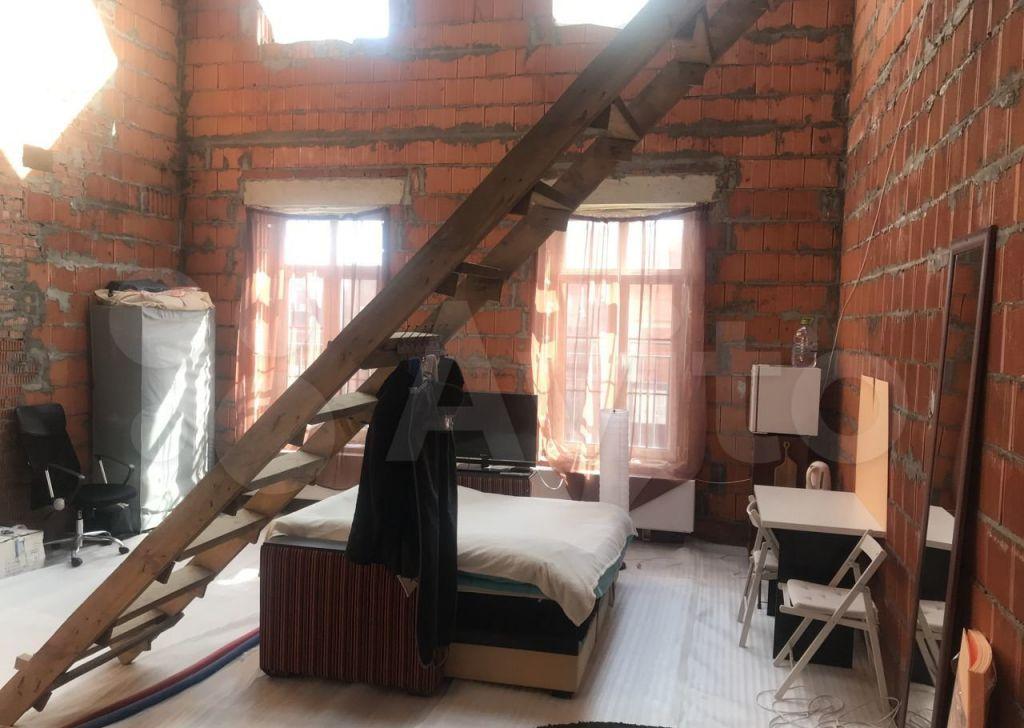 Продажа студии Апрелевка, цена 7400000 рублей, 2021 год объявление №658840 на megabaz.ru