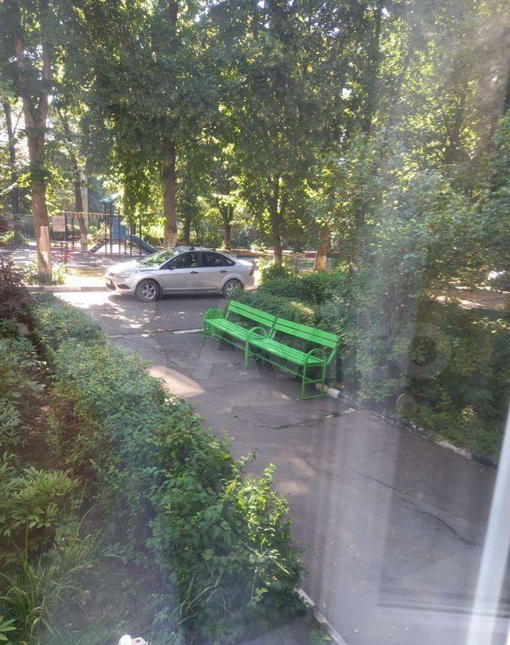 Аренда двухкомнатной квартиры деревня Долгое Ледово, Академическая улица 5, цена 20000 рублей, 2021 год объявление №1430169 на megabaz.ru