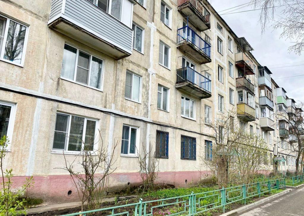 Аренда двухкомнатной квартиры Орехово-Зуево, улица Гагарина 49, цена 17000 рублей, 2021 год объявление №1430288 на megabaz.ru