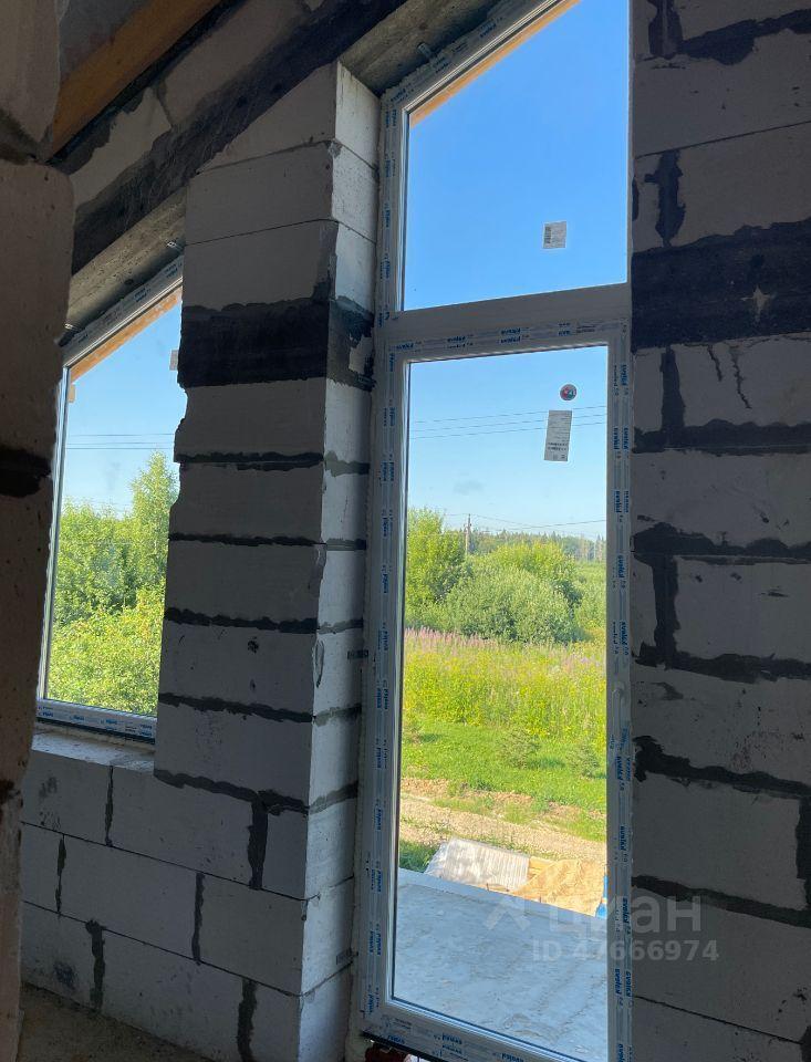 Продажа дома село Петровское, цена 8200000 рублей, 2021 год объявление №649913 на megabaz.ru