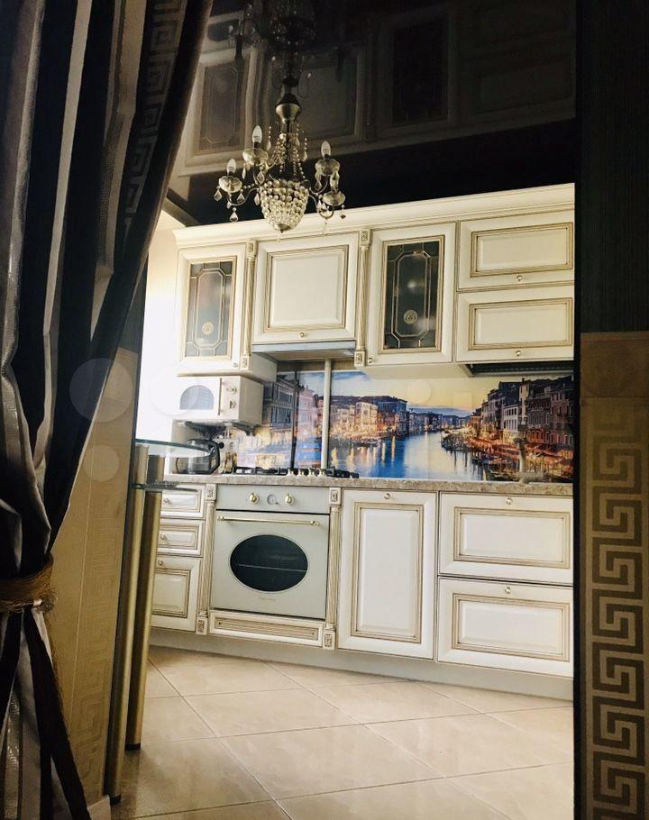 Продажа двухкомнатной квартиры Москва, метро Дубровка, Шарикоподшипниковская улица 2, цена 14000000 рублей, 2021 год объявление №658960 на megabaz.ru