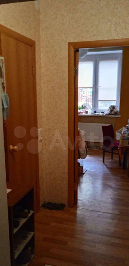 Продажа однокомнатной квартиры Ступино, Приокский переулок 5, цена 3200000 рублей, 2021 год объявление №662385 на megabaz.ru