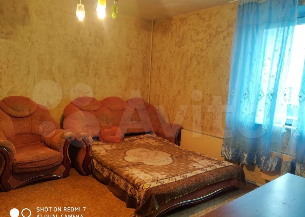 Аренда однокомнатной квартиры село Марфино, Санаторная улица 4А, цена 18000 рублей, 2021 год объявление №1424412 на megabaz.ru