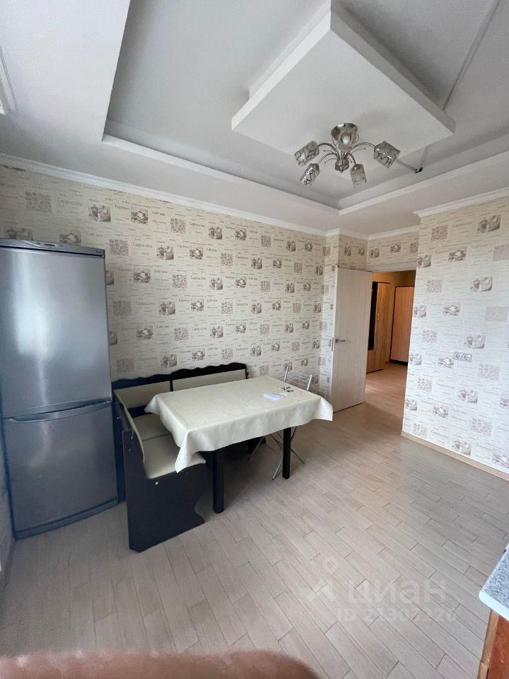 Аренда двухкомнатной квартиры поселок совхоза имени Ленина, цена 50000 рублей, 2021 год объявление №1430242 на megabaz.ru