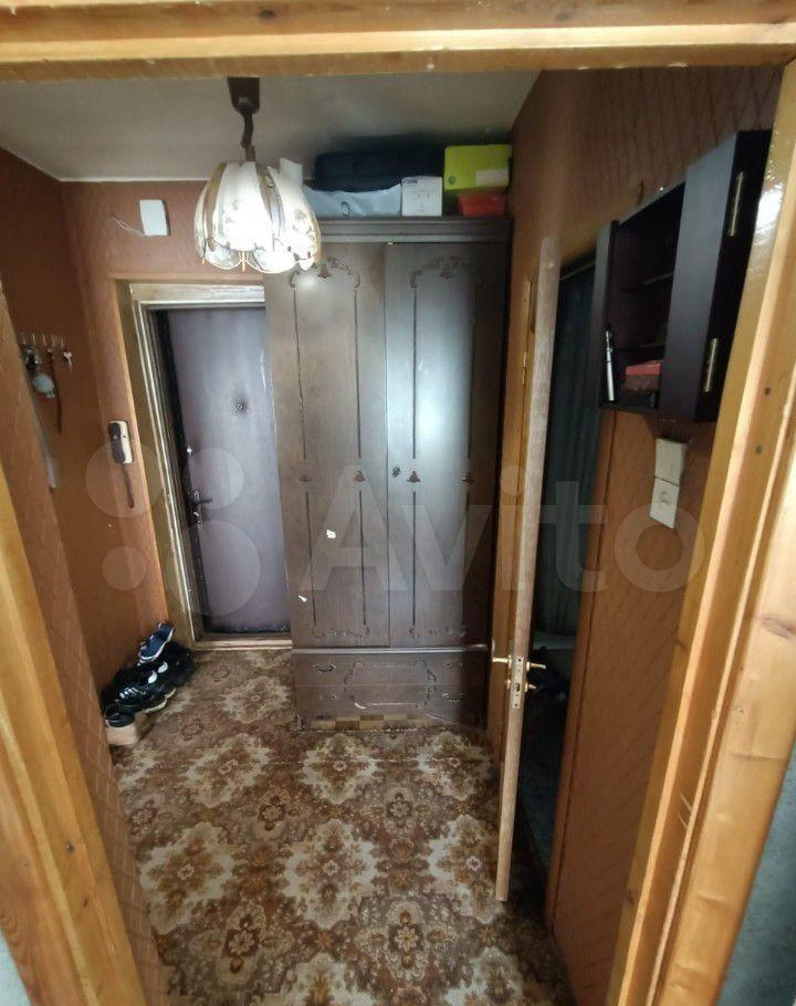 Аренда однокомнатной квартиры Фрязино, Полевая улица 21, цена 17500 рублей, 2021 год объявление №1431460 на megabaz.ru