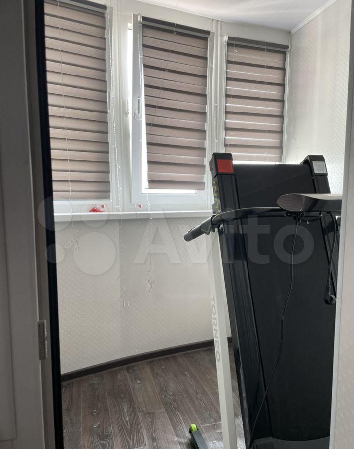 Продажа однокомнатной квартиры Люберцы, Наташинская улица 12, цена 7400000 рублей, 2021 год объявление №662276 на megabaz.ru