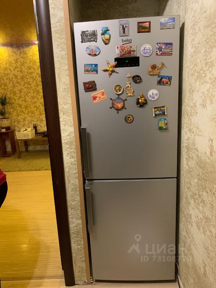 Аренда двухкомнатной квартиры Краснозаводск, Новая улица 2, цена 19000 рублей, 2021 год объявление №1426588 на megabaz.ru