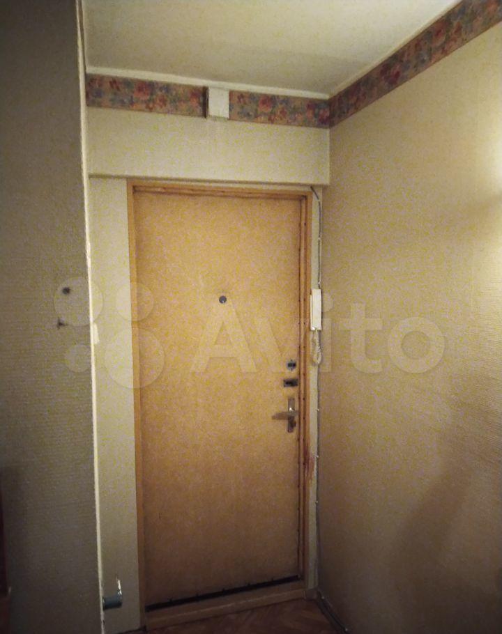 Продажа однокомнатной квартиры поселок Лунёво, Гаражная улица 11, цена 3600000 рублей, 2021 год объявление №611756 на megabaz.ru