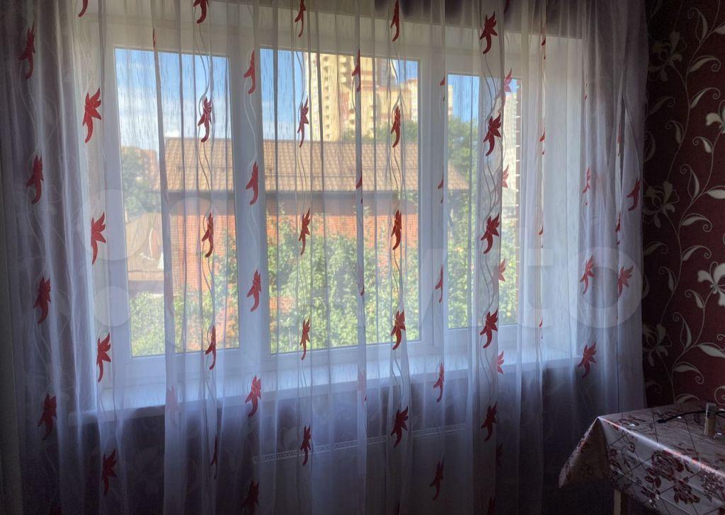Аренда комнаты деревня Мамоново, Колхозная улица 69, цена 15000 рублей, 2021 год объявление №1430277 на megabaz.ru