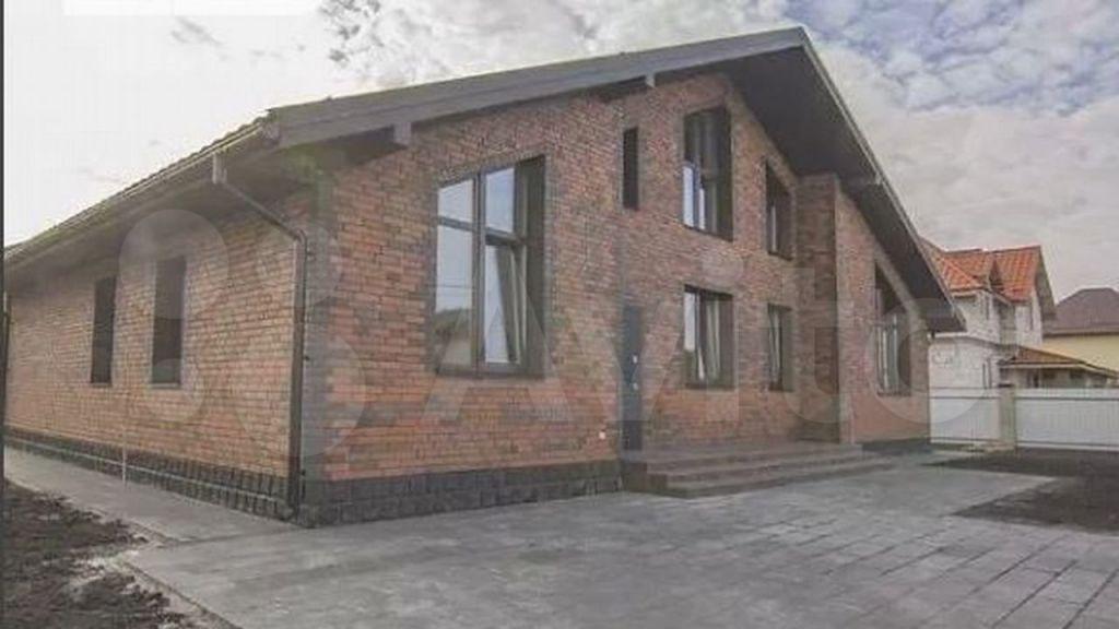 Продажа дома деревня Орлово, Луговая улица, цена 6000000 рублей, 2021 год объявление №680528 на megabaz.ru