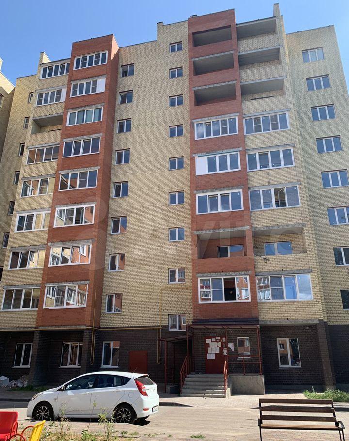 Аренда двухкомнатной квартиры Куровское, Первомайская улица 80, цена 15000 рублей, 2021 год объявление №1430176 на megabaz.ru