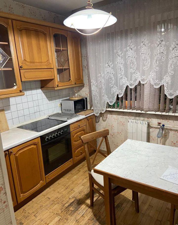Аренда двухкомнатной квартиры Москва, метро Выхино, Косинская улица 10, цена 38000 рублей, 2021 год объявление №1430270 на megabaz.ru