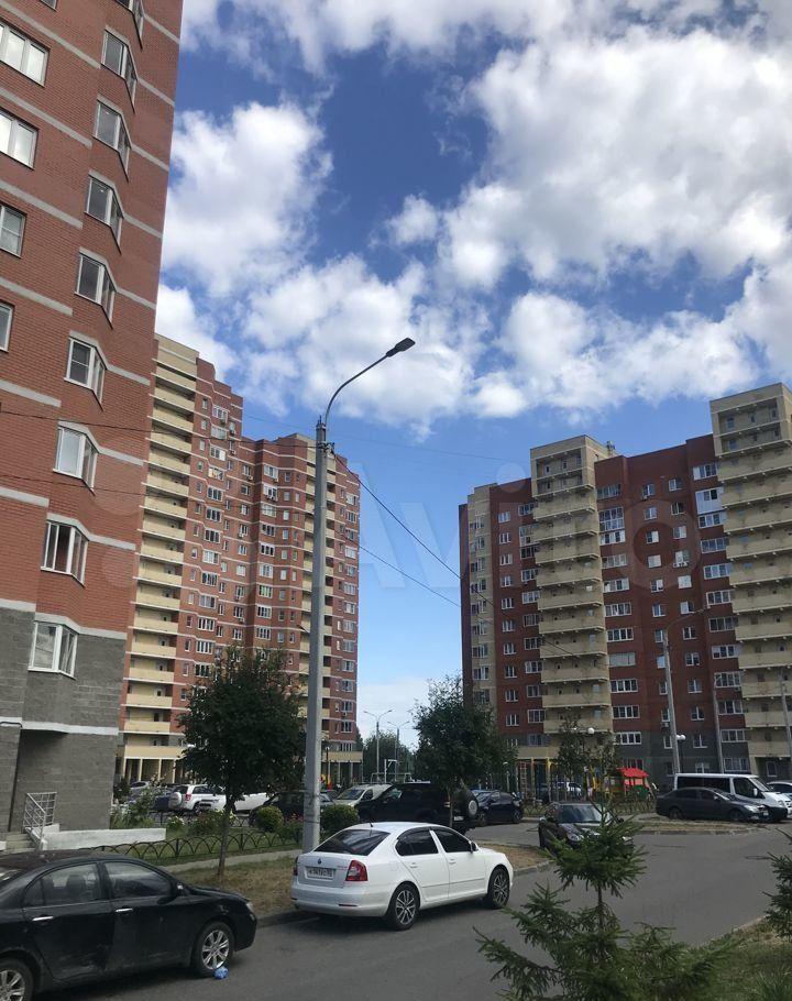 Аренда однокомнатной квартиры Электросталь, бульвар 60-летия Победы 14, цена 19000 рублей, 2021 год объявление №1430241 на megabaz.ru