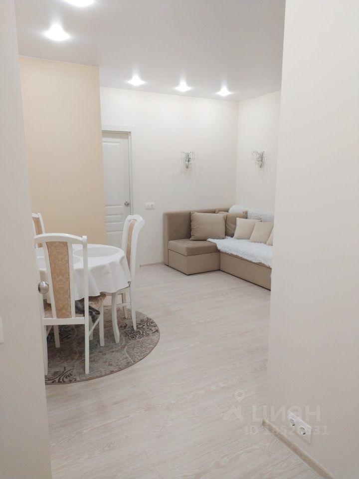 Продажа трёхкомнатной квартиры деревня Подолино, Лесная улица 4, цена 7500000 рублей, 2021 год объявление №658820 на megabaz.ru
