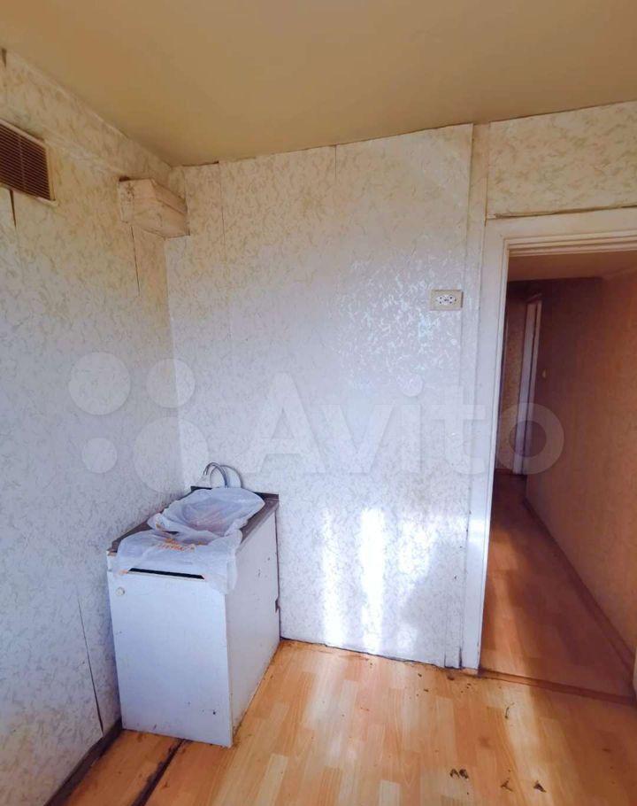Продажа однокомнатной квартиры поселок Нагорное, цена 2400000 рублей, 2021 год объявление №698463 на megabaz.ru